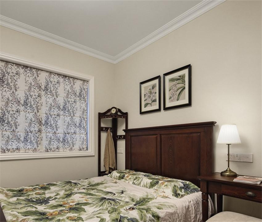 123m²的现代美居,太原装修公司,装修效果图