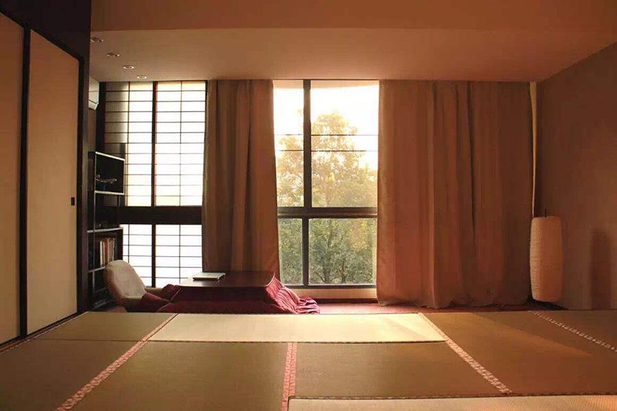 日式家装风格