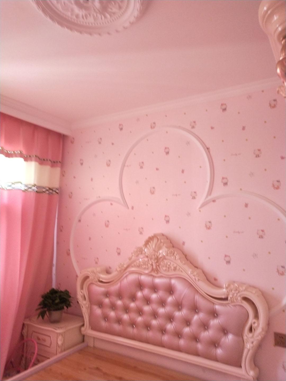 家装中常用的隔音事项:窗帘