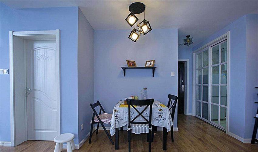 装修客厅墙面颜色