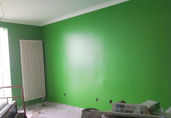 装修墙面漆