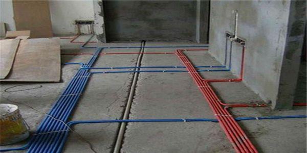 装修水电路改造