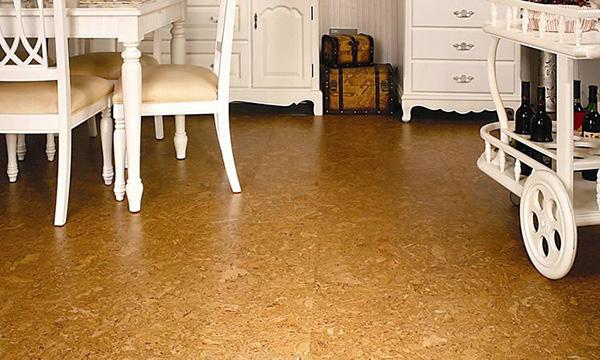 軟木地板裝修