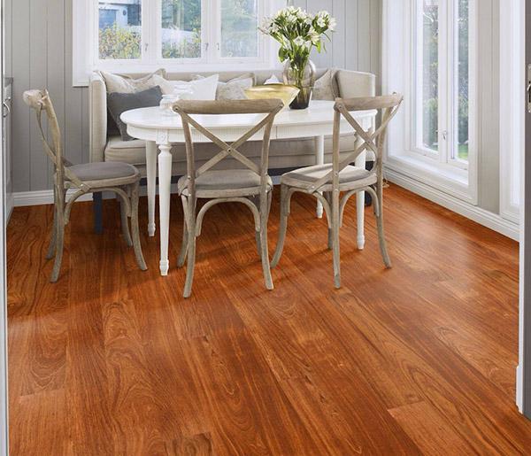 装修实木地板的选择