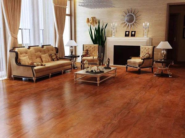 装修实木地板