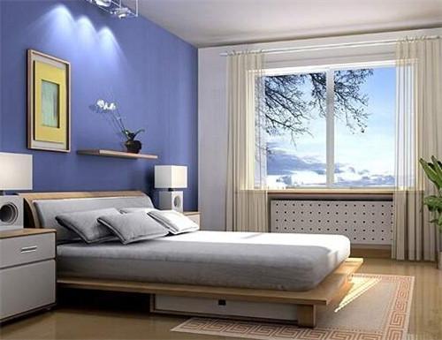 卧室家具摆放也要注意这几点