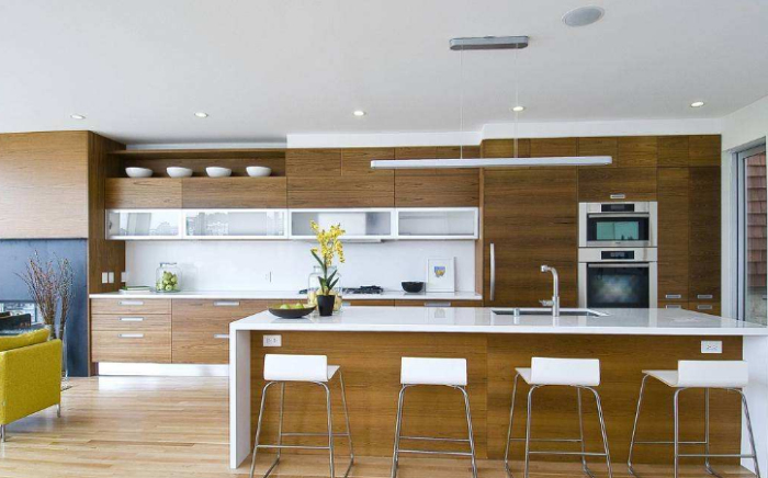 老房厨房装修