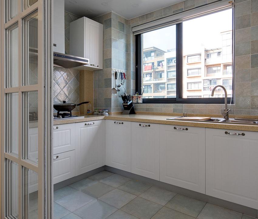 厨房装修设计效果!