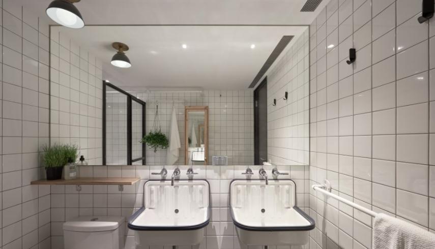 怎么去选择吕梁装修中壁挂式洗手盆