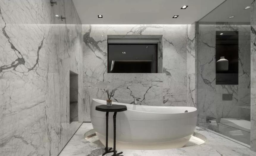 家居装修卫浴应该怎么去设计