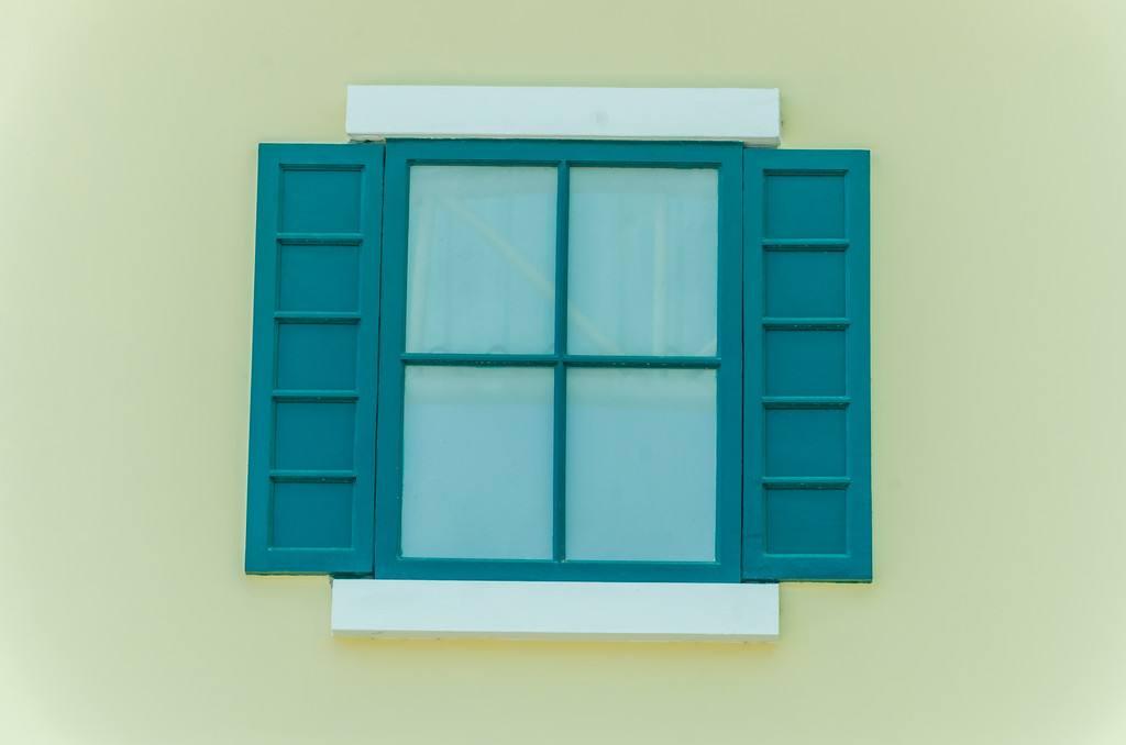 窗户、窗户的大小、窗户的形状、窗户的数量