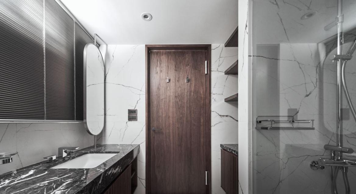 太原裝修之浴室裝修小知識分享