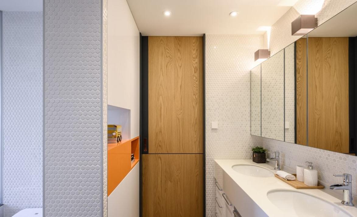 太原裝修公司浴室裝修小知識分享
