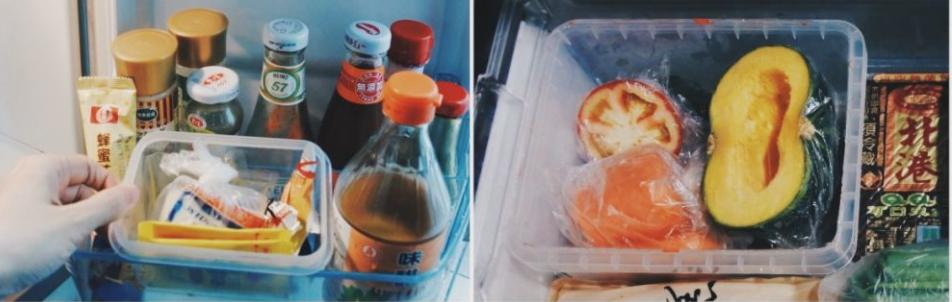 冰箱收纳方法之分类要做好