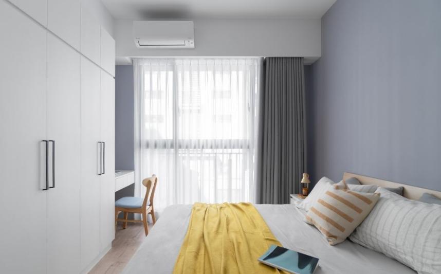 臥室裝修風水
