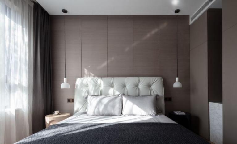 装修的时候怎么选双人床装修风格