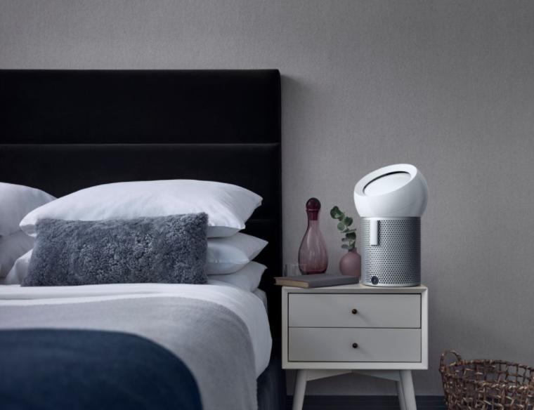 卧室装修家电设计