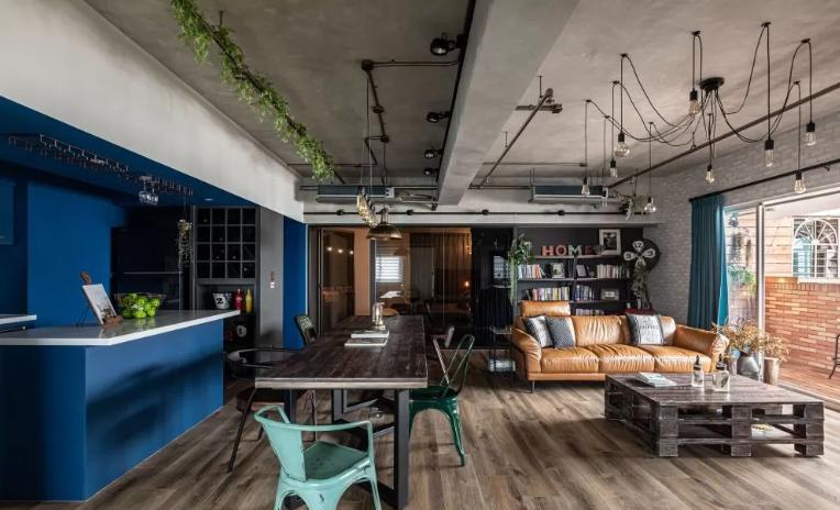 什么是loft装修风格
