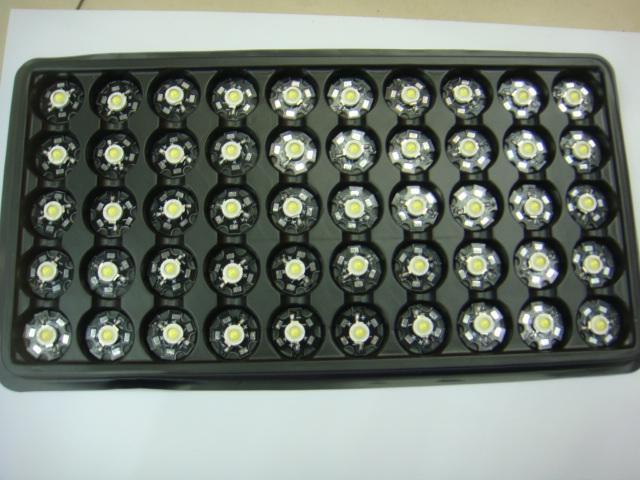 led燈的種類有哪些