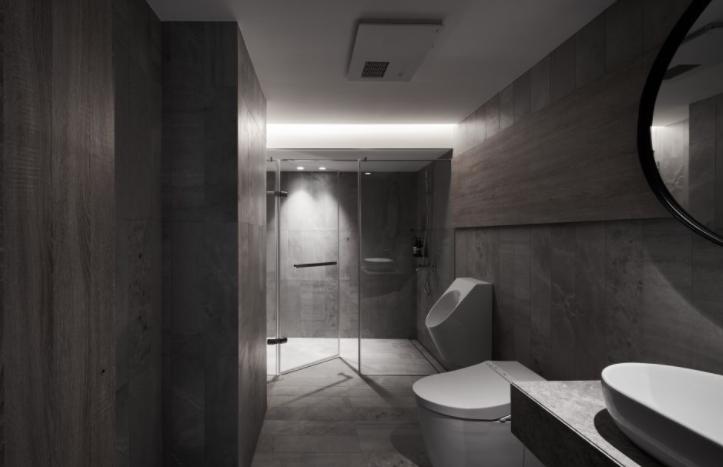 旧房翻新浴室注意事项