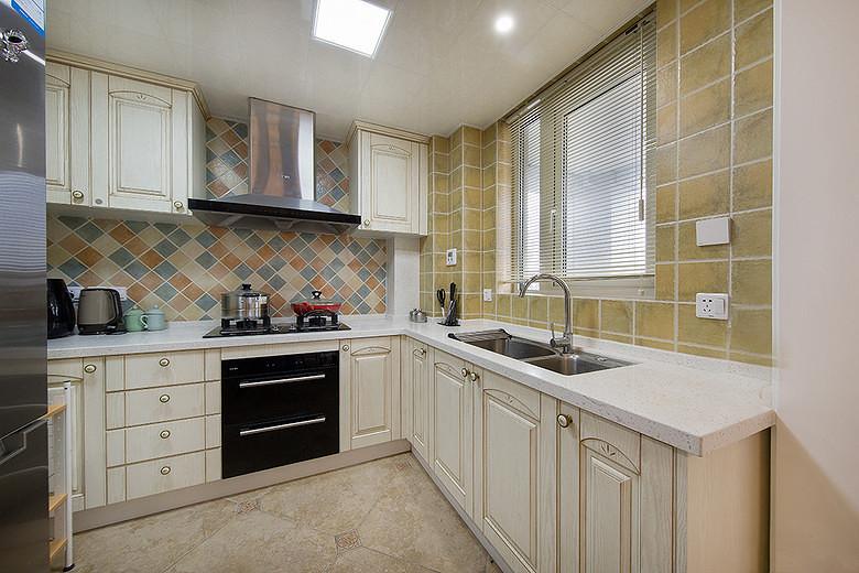 厨房橱柜用什么材料比较好呢?