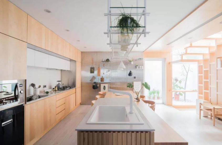 厨房水槽材质