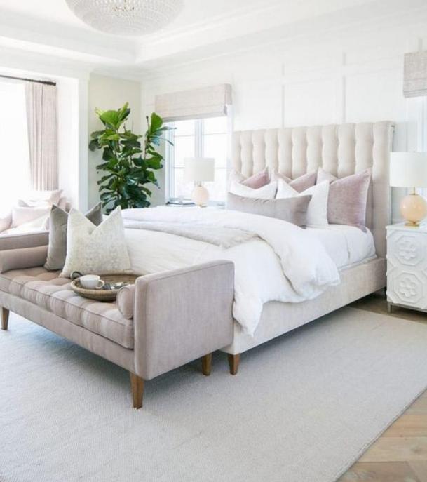 卧室装修风格怎么选