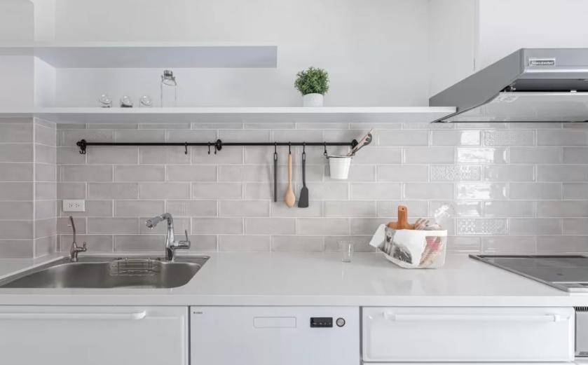 厨房光源设计