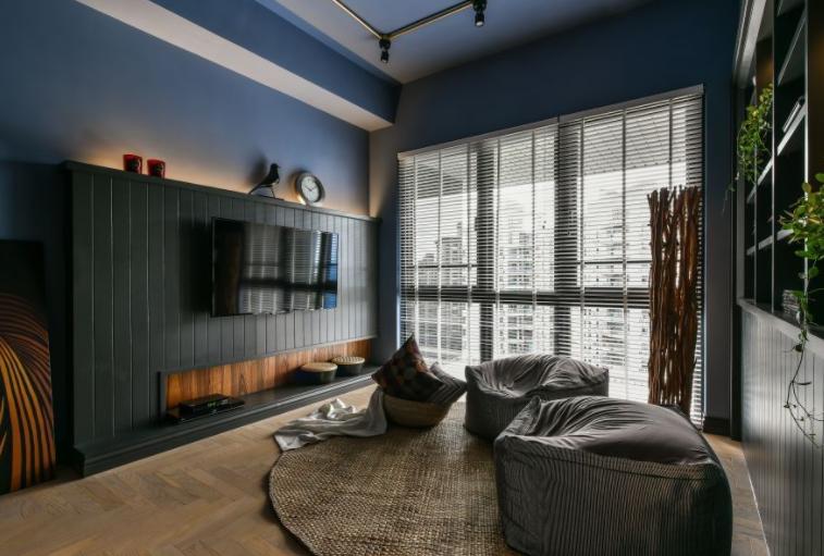 客厅装修应该怎么设计