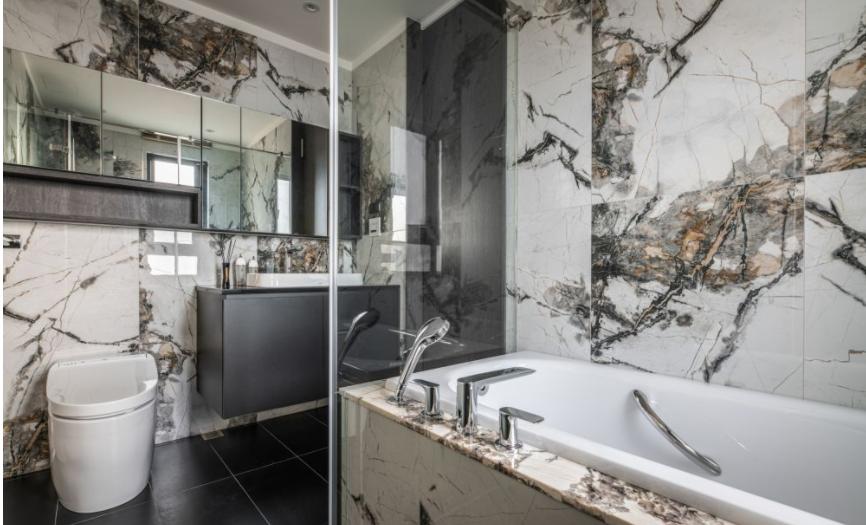 浴缸材质,浴缸选择,装修选材